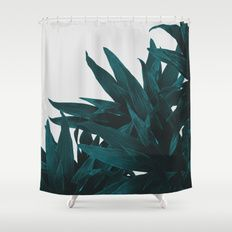 End up here Shower Curtain