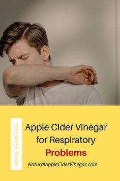 Did you know you can use apple cider vinegar for respiratory. Apple cider vinegar is a great way to relieve your respiratory problems. If you want to find out how to use apple cider vinegar to get rid of respiratory problems check out this article. This article will tell you how to use apple cider vinegar to cure your respiratory problems. #applecidervinegar #respiratoryproblems #homeremedy #respiratorycare
