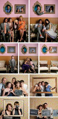 Gente, muita idéia bacana na net... Muita coisa que dá pra adaptar pra casamentos, enfim... Coisas diferentes e criativas!!!  Vamos lá...  B...