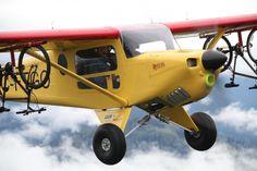 Murphy Aircraft Mfg Ltd. J3 Cub, Stol Aircraft, Kit Planes, Light Sport Aircraft, Small Airplanes, Plane And Pilot, Bush Plane, Private Plane, Experimental Aircraft