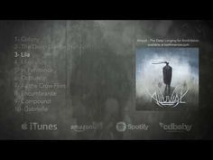 Permafrost.today: Alluvial - The Deep Longing For Annihilation
