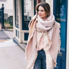 """Zimowe warstwy: jak stylowo ubierać się """"na cebulkę"""""""