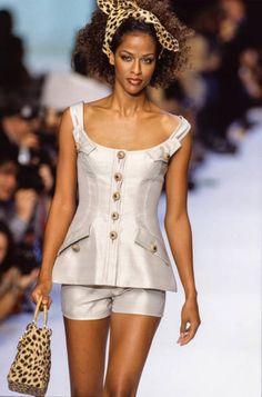 Christian Dior SS 1997