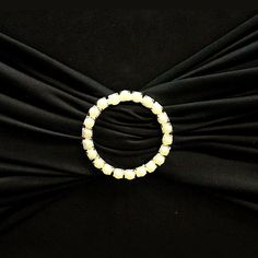Give your Party Chairs and Chair Sashes a glamorous look with our exquisite Chair Sash Buckles and Clips. Wedding Chair Sashes, Wedding Chairs, Glitz And Glam, Circle Shape, Linen Napkins, Chair Fabric, Metal Buckles, Wedding Supplies, Decorative Accessories