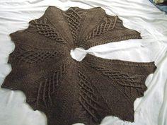 Free shawl