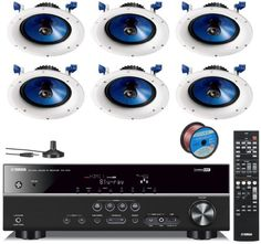 Best Home Theater System, Home Theater Setup, Home Theater Speakers, Home Theater Projectors, Home Theater Seating, Home Theater Installation, Audio Installation, Ceiling Speakers, Bookshelf Speakers