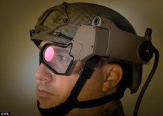 Q-Warrior AR Headset Lets Soldiers See Like Iron Man - http://www.crunchwear.com/q-warrior-ar-headset-lets-soldiers-see-like-iron-man/