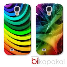 The most colorful cases just on www.bikapakal.com.