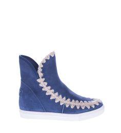 Μπλε Καστόρι Μποτάκια MAURO VOLPONI  TP-G-FT03-0232-2 High Tops, High Top Sneakers, Wedges, Shoes, Fashion, Zapatos, Moda, Shoes Outlet, La Mode