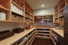 pantry closet кладовка для кухонной техники: 18 тыс изображений найдено в Яндекс.Картинках