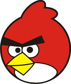 Lets Cut Something!: Angry Birds
