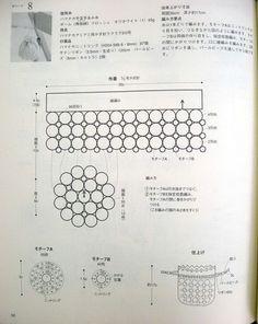 Pattern Small Bag_Crochet - Mei2 - Picasa Web Albums, beautiful bag