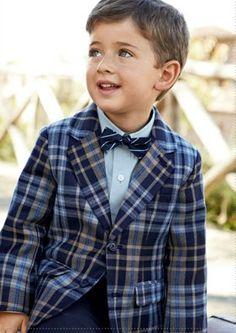 boys fashion #JanieandJack #plaid #fall #bGstyle Click Here to subscribe: www.babyGent.com