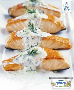 Salmon dinner is ready in 20 minutes!