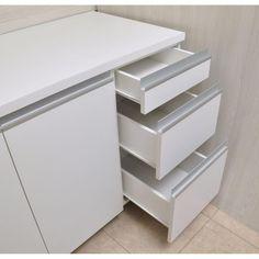 38 mejores imágenes de muebles bajo cocina | Kitchen Storage ...