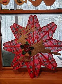 Exceptional Christmas deco information are offered on our web pages. look at this and you wont be sorry you did. Christmas Snowflakes, Diy Christmas Ornaments, Christmas Projects, Handmade Christmas, Holiday Crafts, Christmas Crafts, White Christmas, Christmas Bowl, Prim Christmas