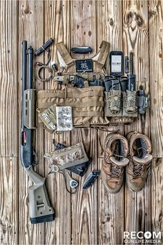 Remington 870 with Magpul Stock and Forend - Real Time - Diet, Exercise, Fitness, Finance You for Healthy articles ideas Tactical Survival, Survival Gear, Tactical Gear, Weapons Guns, Guns And Ammo, Zombie Weapons, Tactical Shotgun, Remington 870 Tactical, Bushcraft Kit