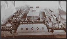 New York City The Hotel Astor Roof Garden, Broadway and Street. New York Hotels, Vintage New York, Rooftop Garden, New York City, Broadway, Street, New York, Nyc, Walkway
