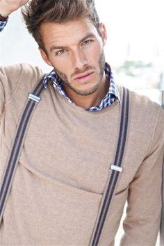 Micah Truitt #Sexy #Male #Model