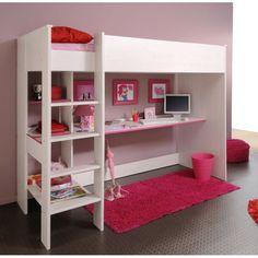 Lit mezzanine : une pièce supplémentaire cosy et intimiste