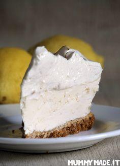 This Lemon Meringue Ice Ceam Cake is Gluten Free, Dairy Free, Paleo friendly, Refined Sugar Free and tastes just like a Lemon Meringue Pie.