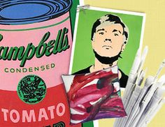 I pinned this from the Design Icon: Andy Warhol - Bold & Pop Art-Inspired Furniture & Accents event at Joss and Main!
