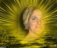 Yellow Beam Lights