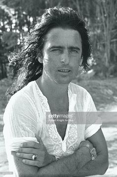 Alice COOPER; 1975 by Robert Knight