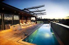 Emporium Hotel in Brisbane