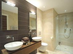 What to Expect From Modern Bathroom Tile Ideas with the shower