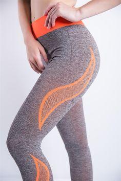 Good Qualtiy High Waist Plus Size Push Up Pants Elastic Leggings Women Sexy Bodybuilding Jegging Comfortable Leggings921