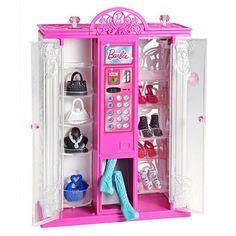 Barbie Life in the Dreamhouse Vanity #zNI