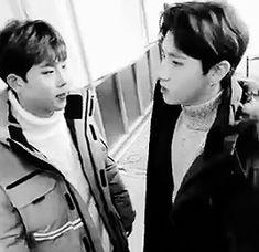Monsta X 몬스타엑스 - JooHeon 주헌 and I.M 아이 엠