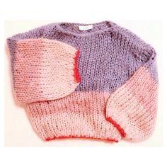 いいね!27件、コメント3件 ― Danijela Terzicさん(@danijelaterzic.pr)のInstagramアカウント: 「Yes please! #maiamiberlin #handmade #knitwear」