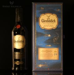 Glenfiddich age of discovery   Note: The Glenfiddich Age of Discovery range is released just to the travel retail market until 2012 when the 19 year Old Madeira Cask was released to to the UK retail market to great excitement and applause. However this meant that Glenfiddich needed a new Age of Discovery bottling to replace the excellent Madeira cask, so here we have it - the Bourbon cask a fantastic follow-up that delivers as strongly as its older brother.