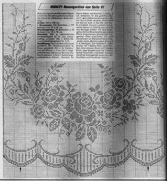 Kira scheme crochet: Scheme crochet no. 3094