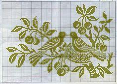 """Acho o crochê filé uma das mais belas técnicas dentro dos """"braços"""" que o crochê têm...  O gozado é que constantemente ele é sinônimo de s..."""