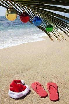 Navidad en Cancun México