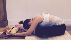 10 Yin Yoga Poses for Clarity this Fall | Yoga Journal