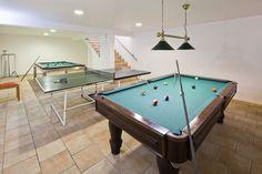 Monte Da Poupa - Games Room
