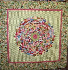 Patchwork Fundamentals: Class quilts