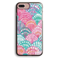 Lilly Oh Shello Apple iPhone 7 Plus Case Cover ISVH481