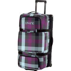 DAKINESplit Large Roller Bag - Women's - 6000cu in