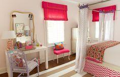 i suwannee: a teenage dream bedroom in domino magazine
