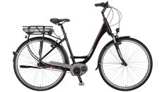 Vitality Eco 2 300Wh Shimano Nexus 7-speed / CB