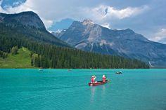 Emerald Lake (Canada)