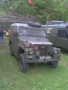 Super Rare Lightweight Air Portable My Dream Car, Dream Cars, Best 4x4, Landrover Defender, Royal Marines, Land Rovers, British Army, Series 3, Range Rover