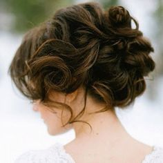 this was my hair inspiration for my wedding day 9/1/2012. my hair was great, not quite as loose as this in the beginning, but definitely loosened up after dancing!!