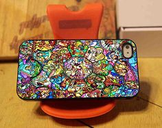 Disney Cartoon Character FOR Iphone 4 4s 5 5s 5C Case Samsung Galaxy S3 S4 Case | eBay