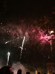 Firework Arkadenfest 5